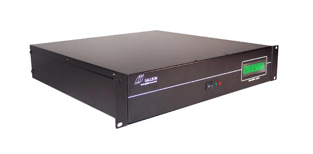 NTP-server NTS-4000-R