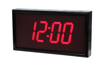 Wat is inbegrepen bij de BRG Synchroon Clock