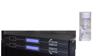 GPS NTP-server