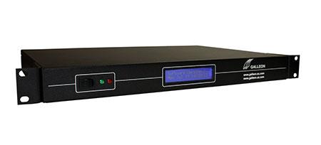 NTS-6001-GPS netwerk tijdserver